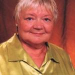 Judy Nelson - British Columbia